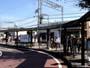 松下資料館から木津町の散策