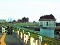 淀川香里園