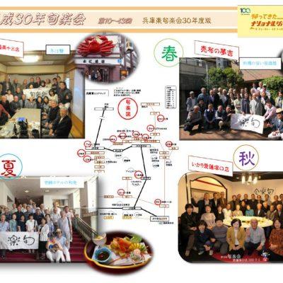 ㉟旬楽会H30年度PDF版のサムネイル