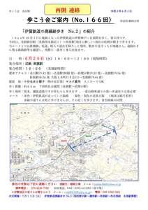 2021年6月_伊賀鉄道廃線歩き No.2(再開)のサムネイル