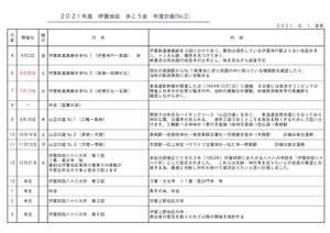 20210601-伊賀歩こう会・2021年度計画(No2)のサムネイル
