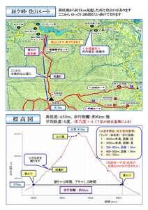 20210614-02.(第116回)山歩き部会(経ケ峰)ご案内のサムネイル