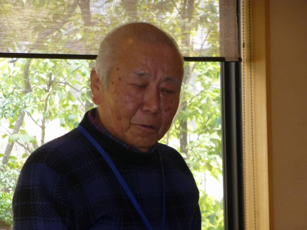 生駒駅南・東生駒駅南、萩の台、さつき台、地区懇談会
