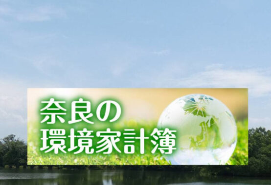 環境家計簿