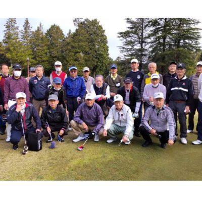 第三ゴルフ同好会92回参加者